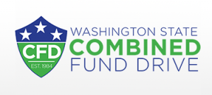Washington State Combined Fund Drive