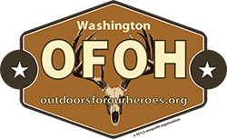 Outdoors for Our Heroes